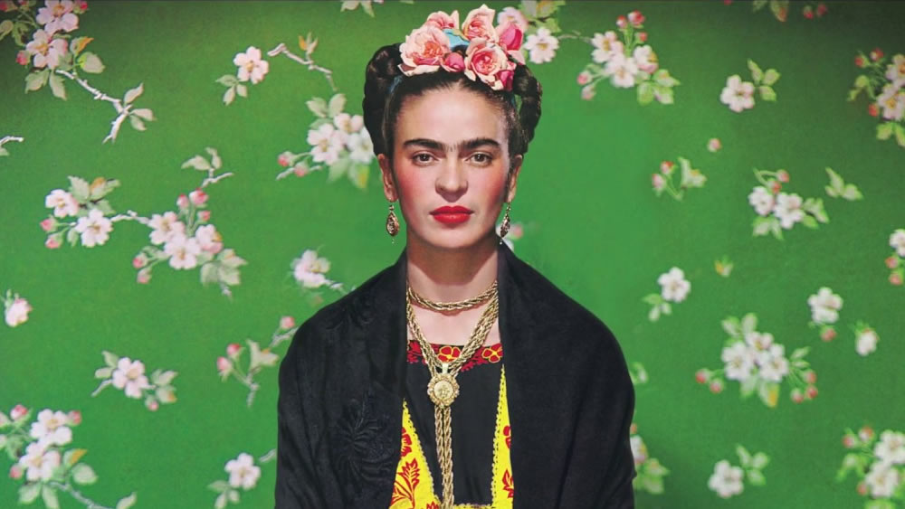 Frieda Kahlo mostra on line al Google Arts & Culture