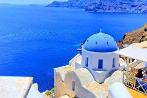 La Grecia spera in una ripresa del turismo