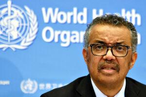 """Pandemia: """"catastrofico fallimento morale"""" secondo l'OMS"""