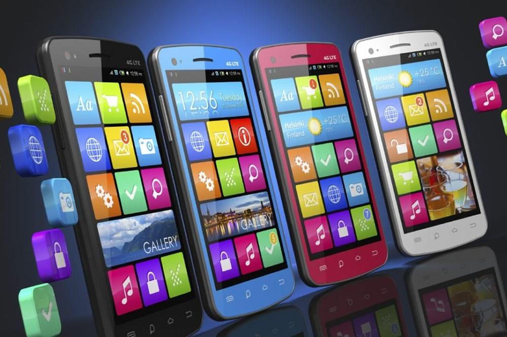 Sviluppo App Mobili