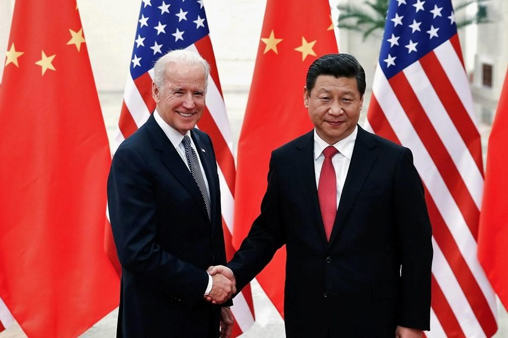 Perché la Cina è il più grande problema politico di Biden