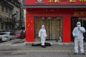 Pandemia di coronavirus: le bugie e le responsabilità della Cina