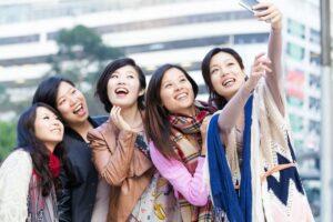 I diritti negati delle donne in Cina