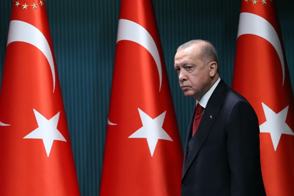 L'ultima mossa di Erdogan
