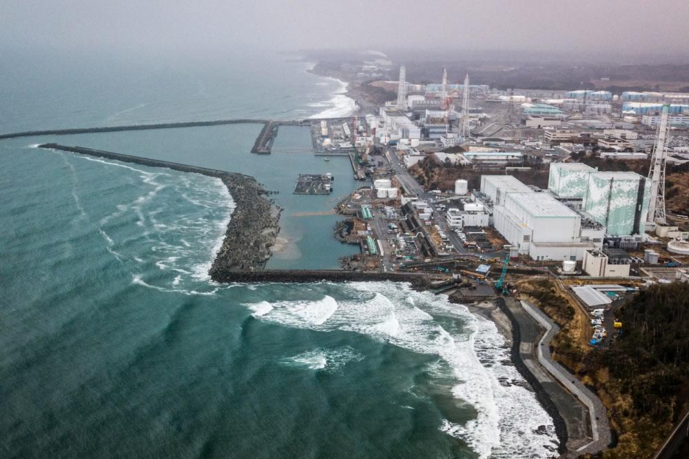 Ancora veleni su Fukushima dieci anni dopo