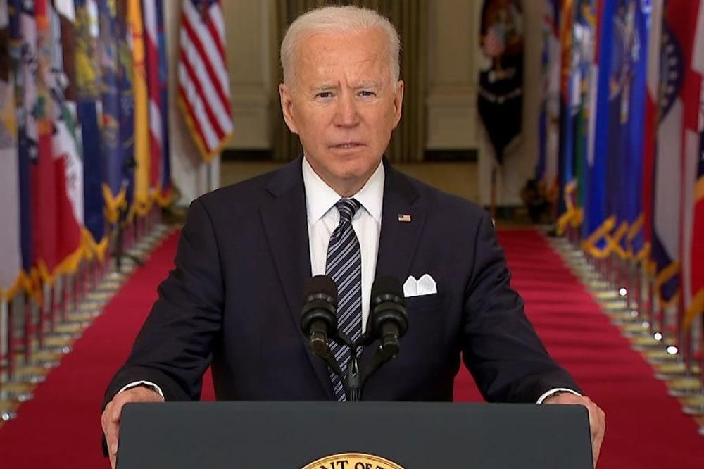 I primi 50 giorni di Biden