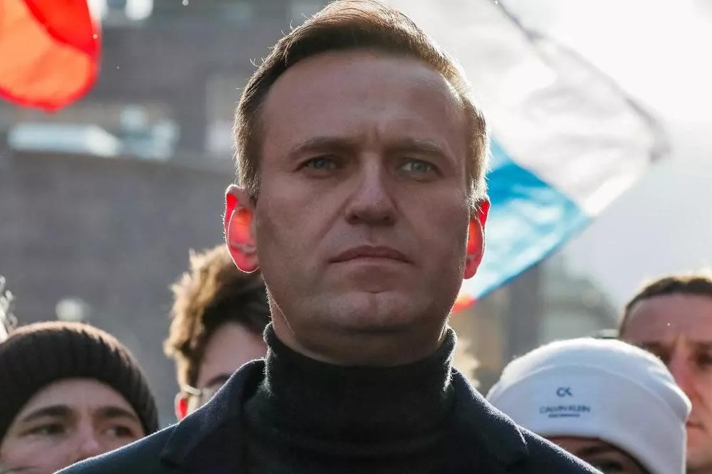 Biden sanziona la Russia per l'avvelenamento di Navalny