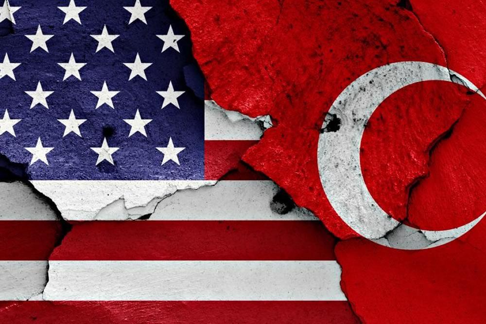 Cresce la tensione diplomatica tra USA e Turchia