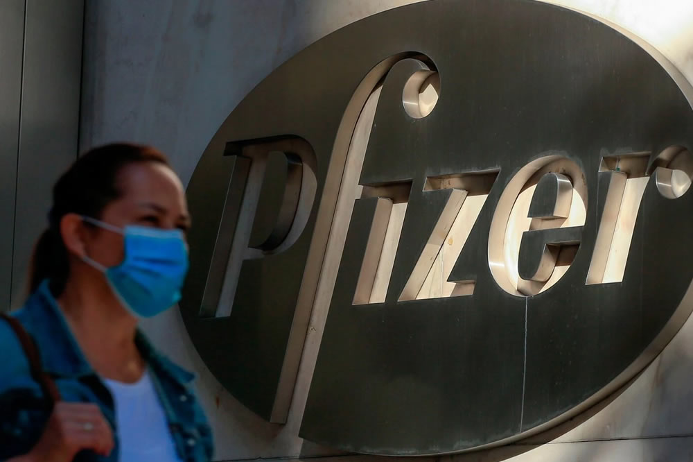 Pfizer inizia la sperimentazione clinica del vaccino Covid nelle donne incinte