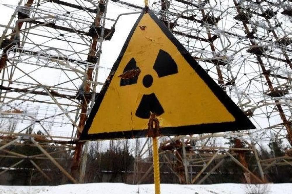 Chernobyl 35 anni dopo