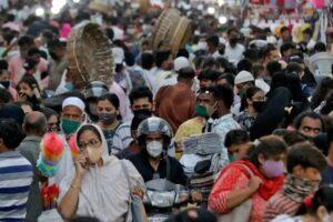 Cosa c'è dietro la seconda ondata di Coronavirus in India?