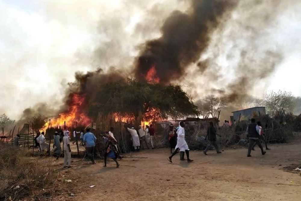 Si riaccende la violenza in Darfur