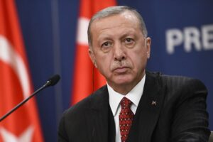 Turchia: quale strategia per il presidente Erdogan?