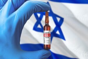 Il successo della vaccinazione COVID in Israele