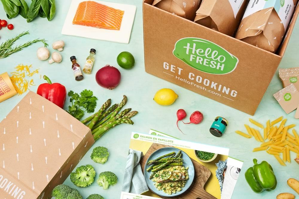 Cresce la domanda di packaging per prodotti freschi: varrà 7 miliardi di dollari nel 2024