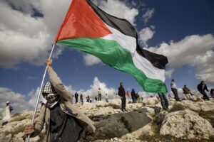Nasser al-Qudwa e il futuro della Palestina