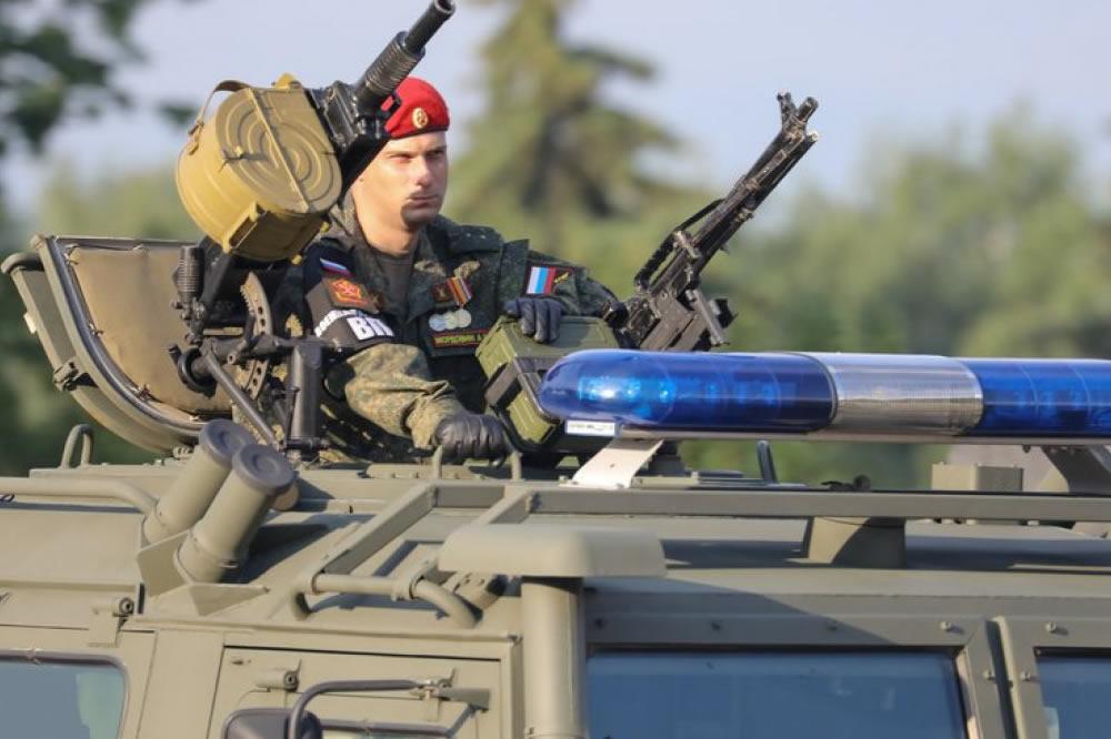La Russia si prepara alla guerra in Ucraina?
