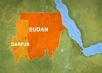 Sudan Darfur