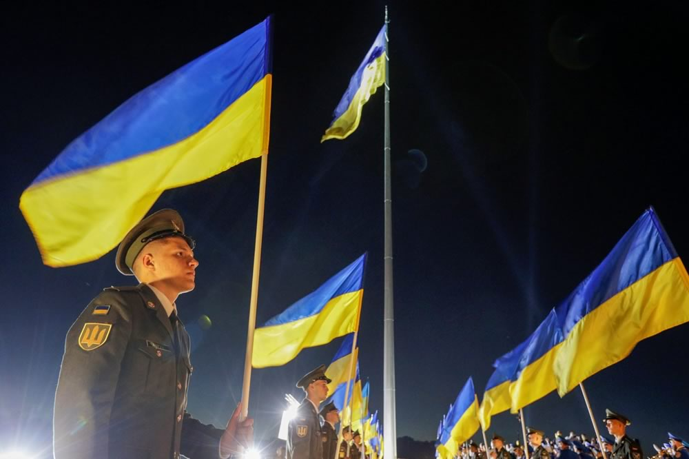 Ucraina: Il G-7 avverte la Russia