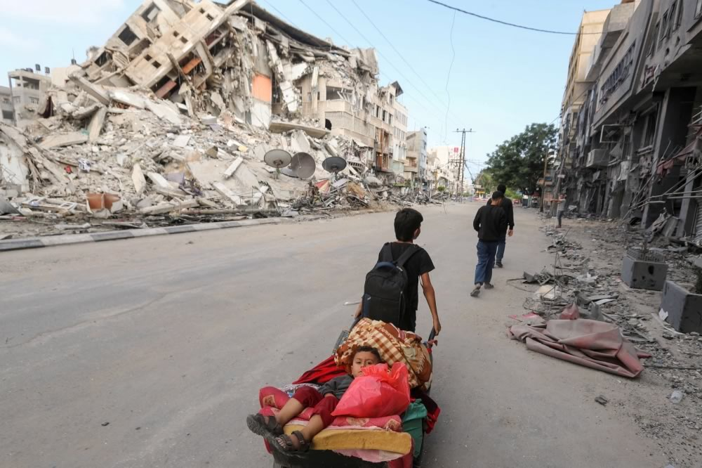 Il cessate il fuoco si avvicina nel conflitto Israele-Gaza