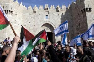 Israeliani e palestinesi: due popoli perseguitati dalla loro stessa storia