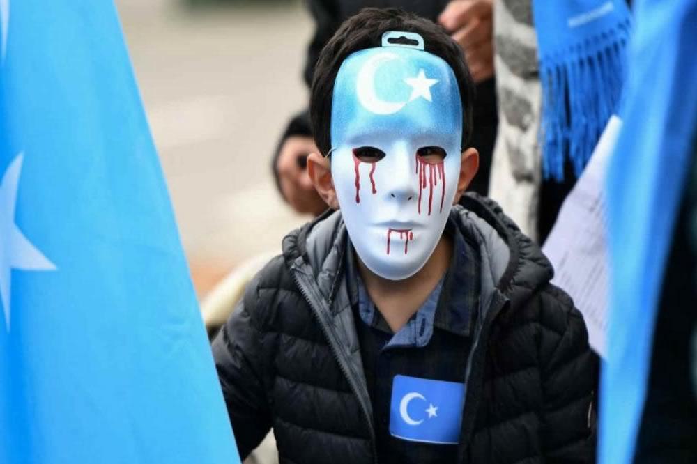 Cina: video fake news sugli uiguri?