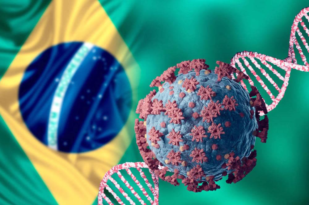 Variante brasiliana: la soluzione viene da Cuba