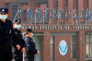 La Cina respinge il rapporto sul personale malato nel laboratorio di Wuhan prima dell'epidemia di Covid