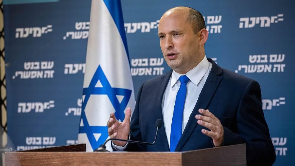 Israele: Bennet subentra a Netanyahu