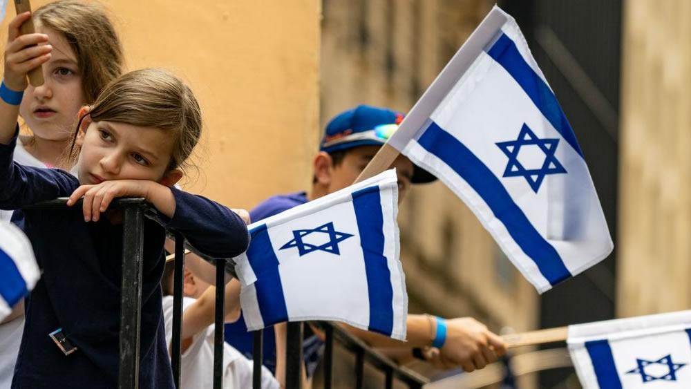 Israele: Lapid e Bennett verso l'accordo di coalizione
