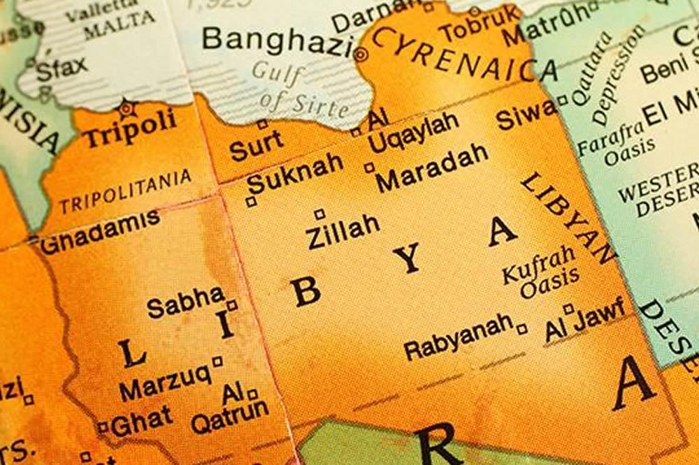 Le potenze mondiali discutono sul futuro della Libia