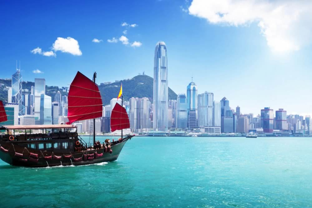 Hong Kong due anni dopo