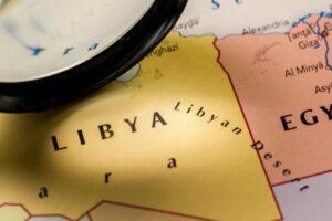 La Libia nel mirino della Russia